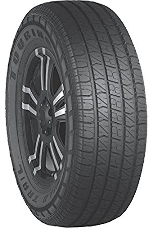 Wild Trail Touring CUV Tires (Highway All-Season SUV) - Tire Factory
