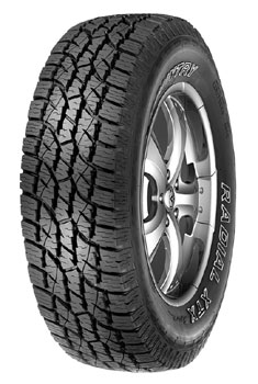 Wild Country XTX Sport 4S (All-Weather, All Terrain Tires ...